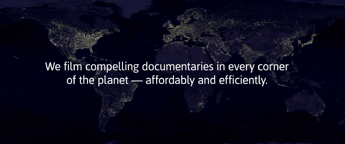 Micro-Documentaries Global