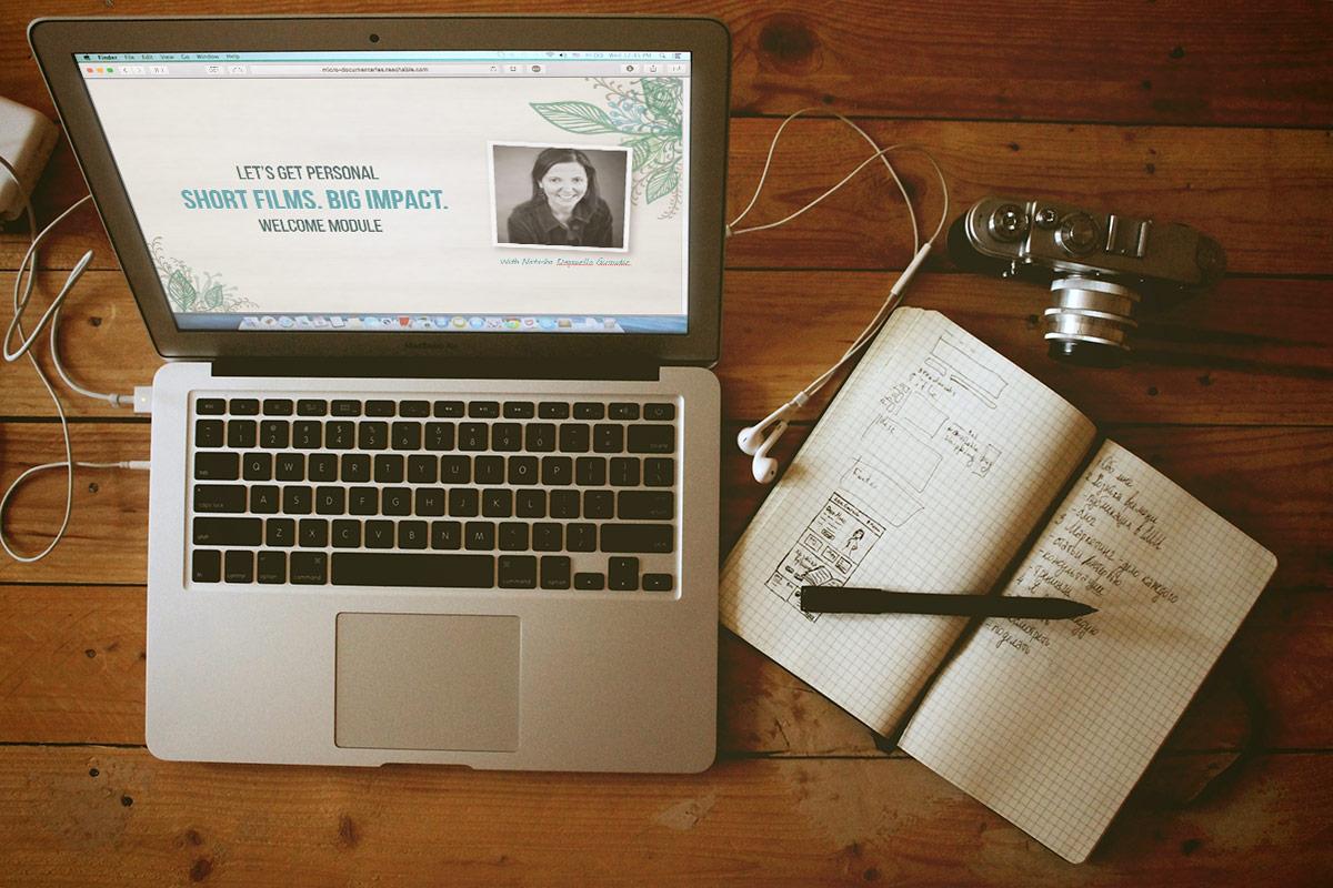 Micro-Docs Webinar