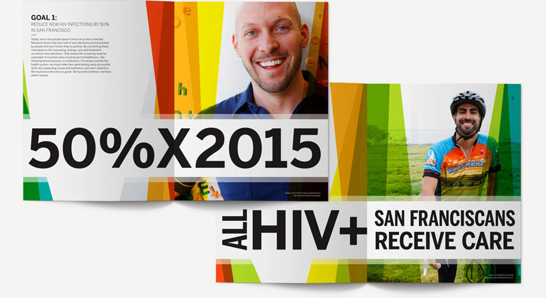 San Francisco AIDS Foundation Annual Report