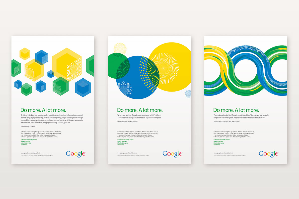Google Posters