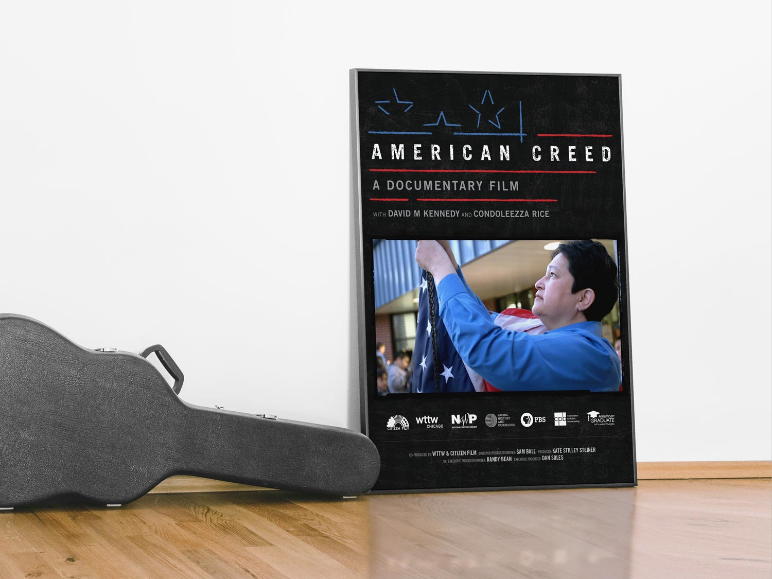 American Creed Film Poster