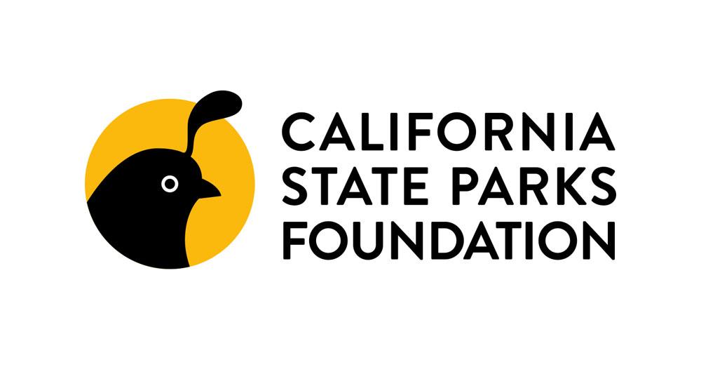 California State Parks Foundation Logo New