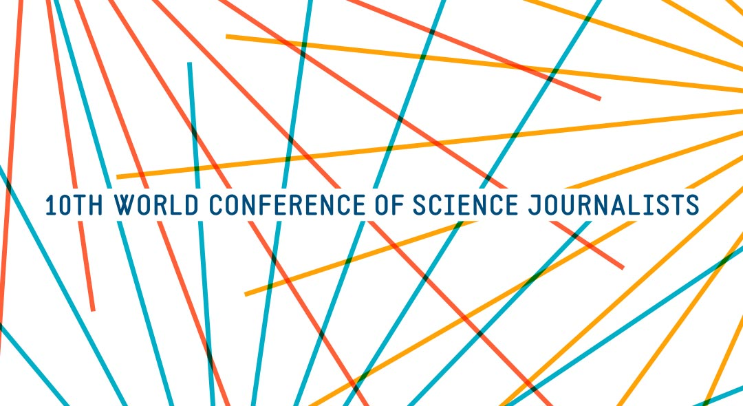World Conference of Science Journalists