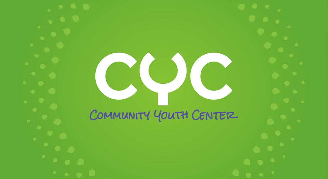 CYC logo on green