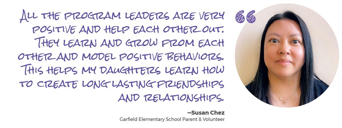 CYC quote Susan Chez