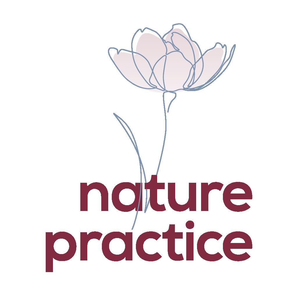 Nature Practice Flower Icon