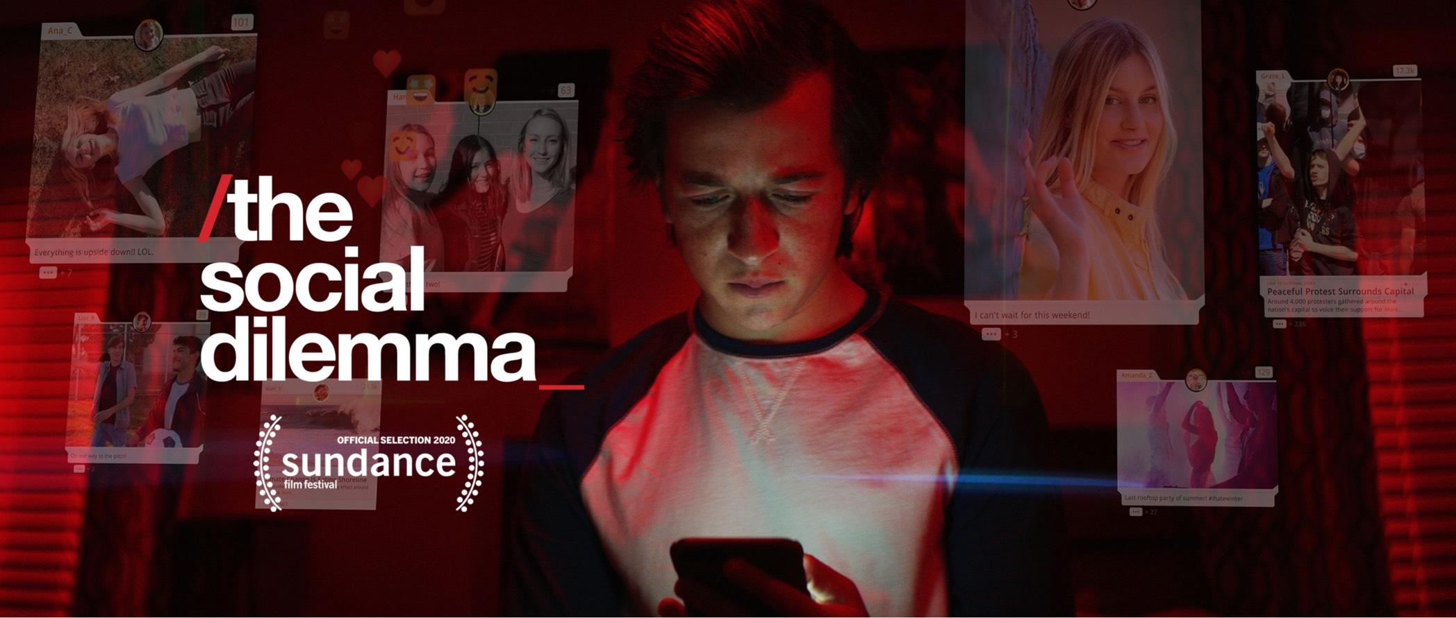 The Social Dilemma documentary film