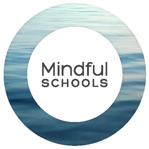 MindfulSchools Logo Centered