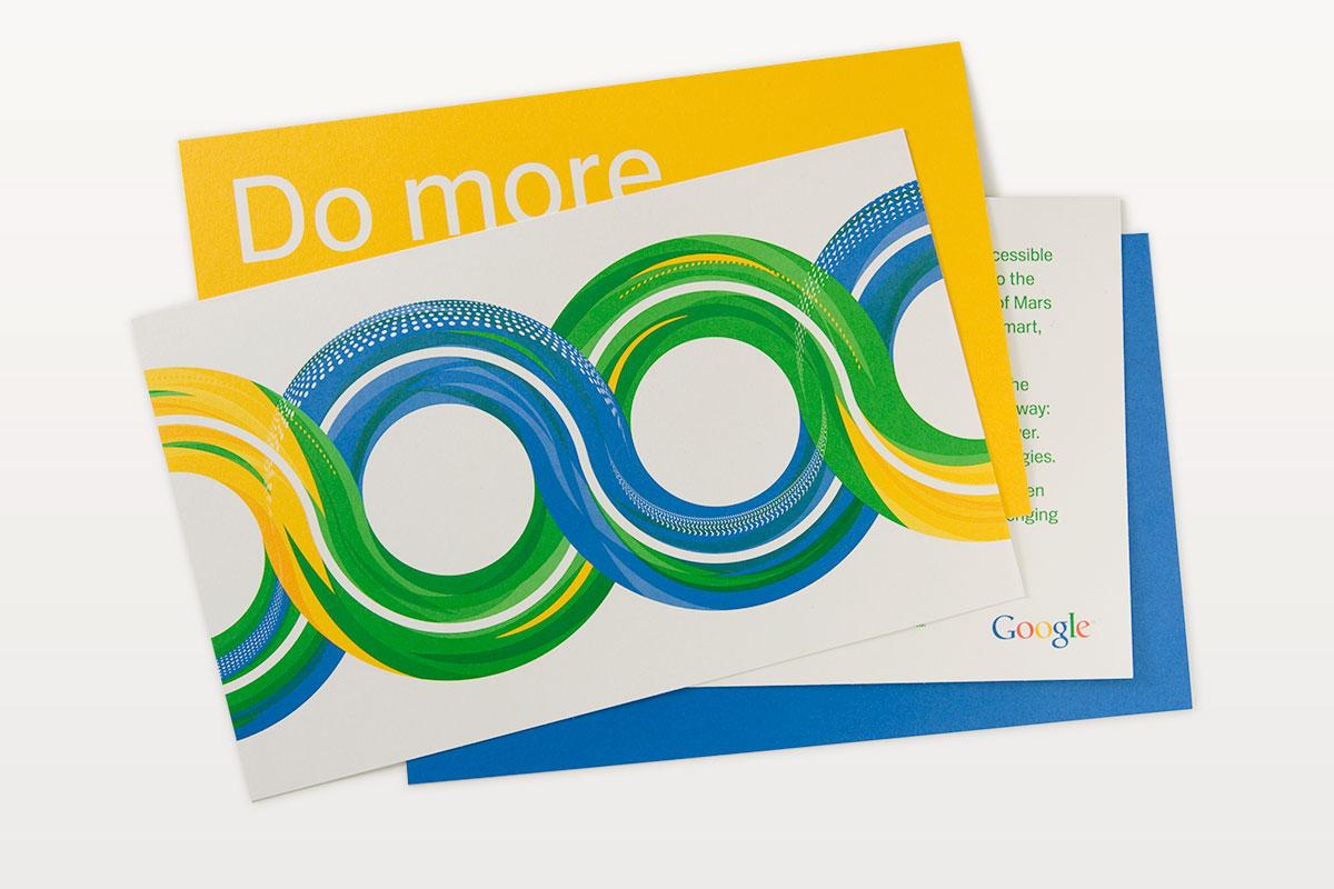 Google Cards