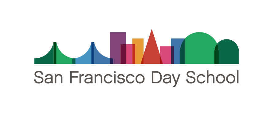 San Francisco Day School New Logo