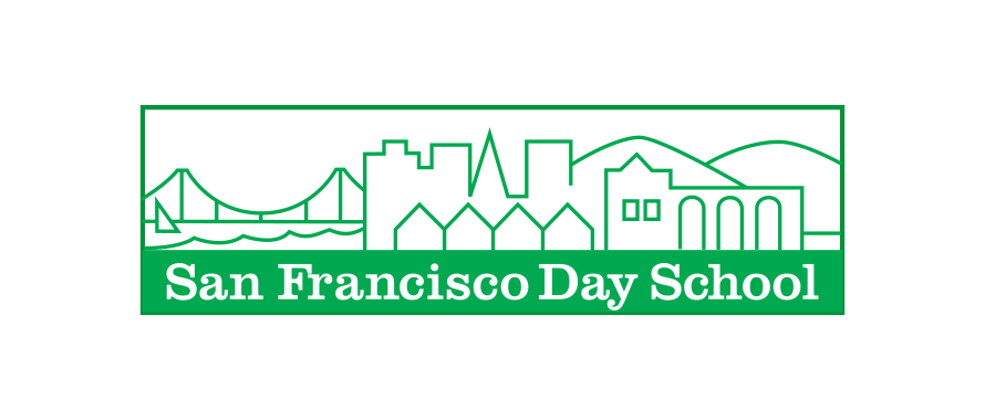 San Francisco Day School Old Logo