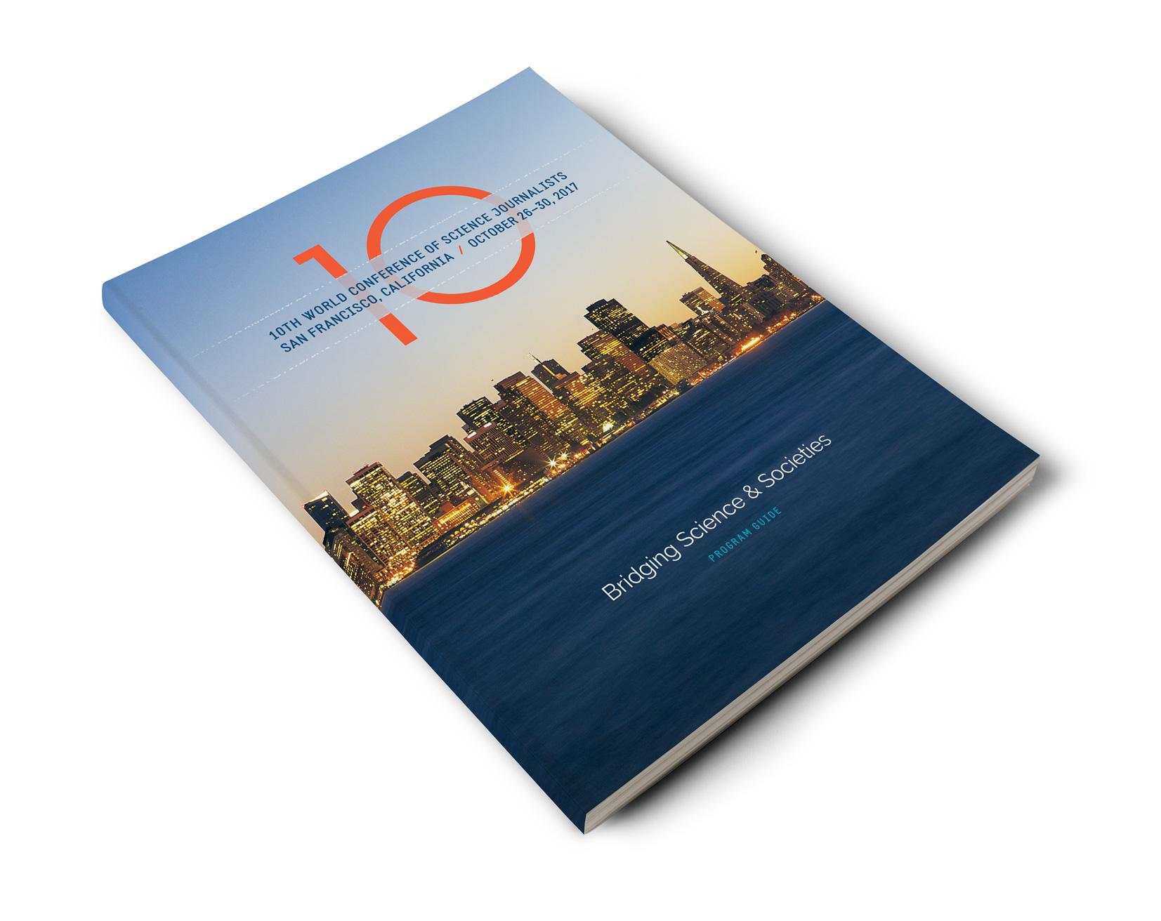 WCSJ Conference Program