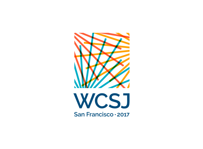 World Conference of Science Journalists 2017 Logo