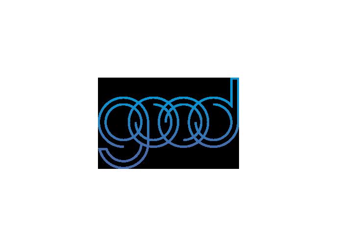 Good at Facebook Logo