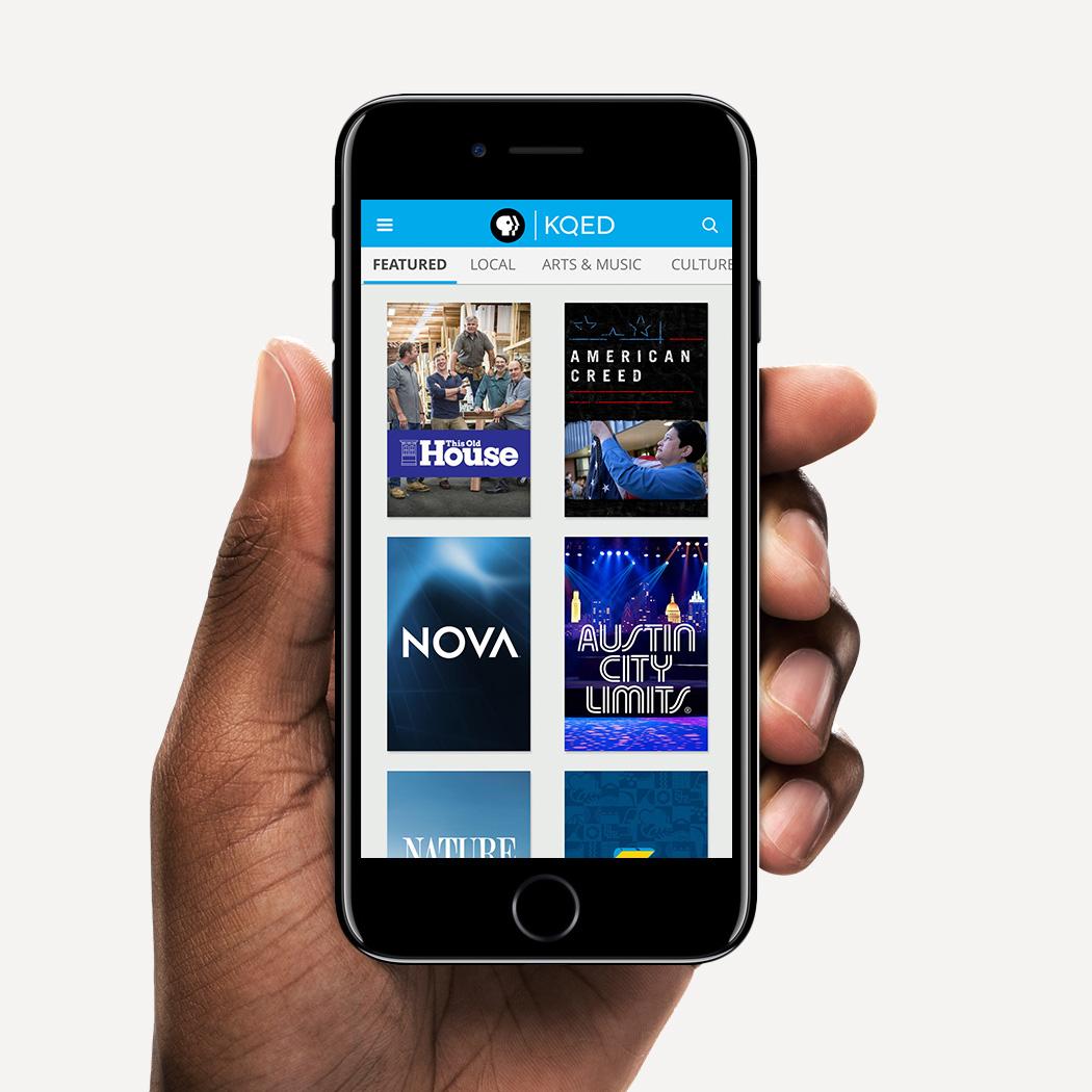 American Creed PBS App Thumbnail