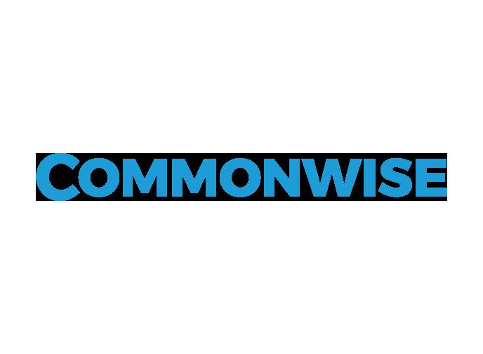Commonwise Logo