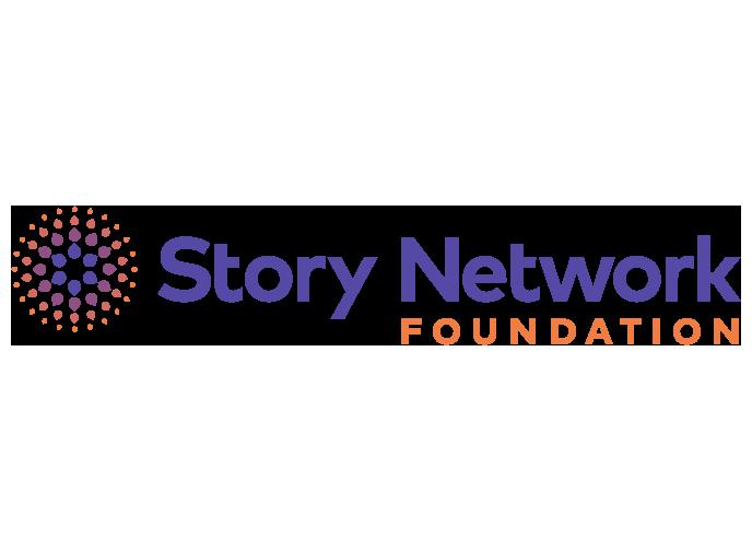 Story Network Foundation Logo