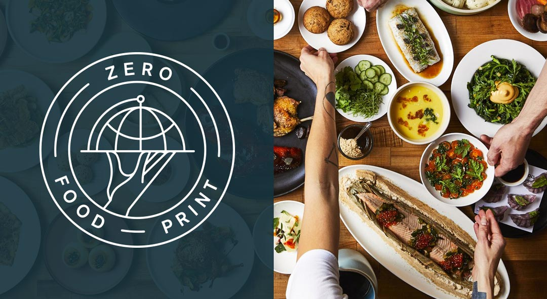 Zero Foodprint