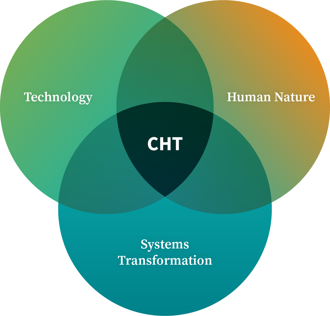 Center For Humane Technology Venn Diagram